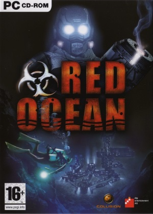 Red Ocean Free Download