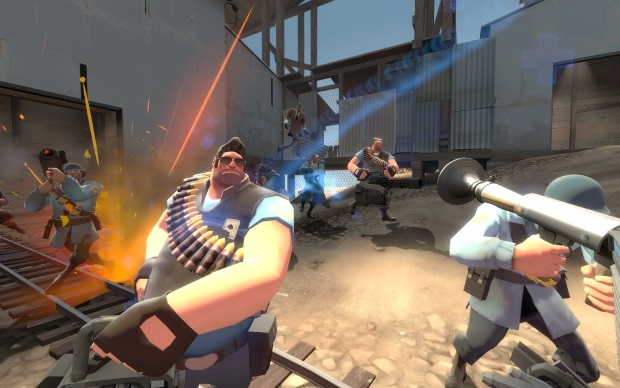 Team Fortress 2 Full Version