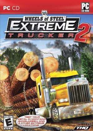 18 Wheels Of Steel Extreme Trucker 2 Free Download