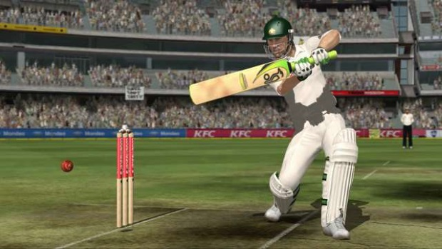 Ashes Cricket 2009 Video Game