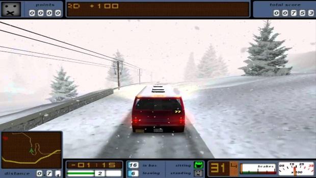Bus Driver Special Edition Screenshots