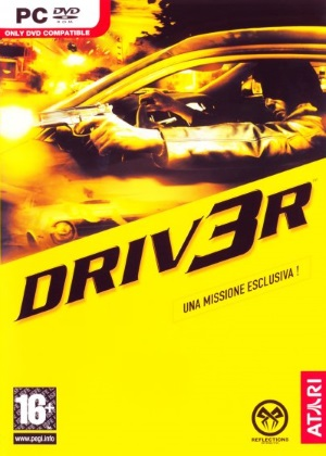 Driver 3 Free Download
