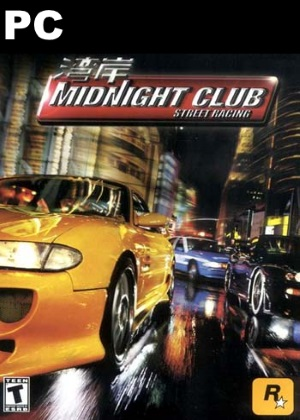 Midnight Racing Long Night Free Download