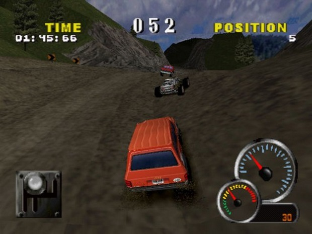 Test Drive Offroad 2 Video Game