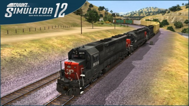 Trainz Simulator 12 Full Version