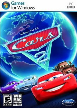 Cars 2 Free Download