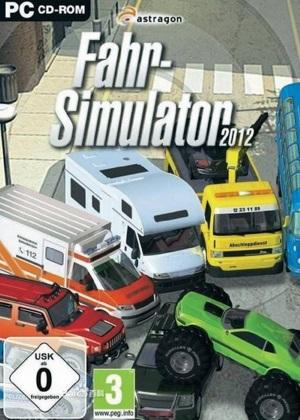 Driving Simulator 2012 Free Download