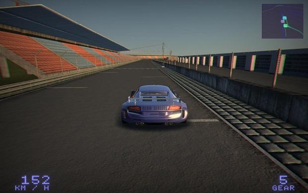 Driving Simulator 2012 Screenshots