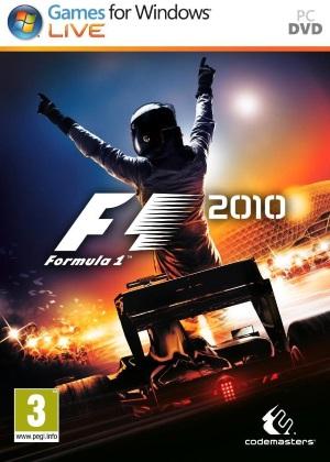 Formula 1 2010 Free Download