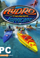 Hydro Thunder Free Download