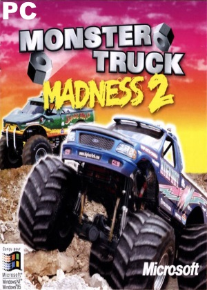 Monster Truck Madness 2 Free Download