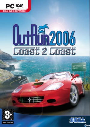 Outrun 2006 Coast 2 Coast Free Download