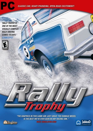 Rally Trophy Free Download