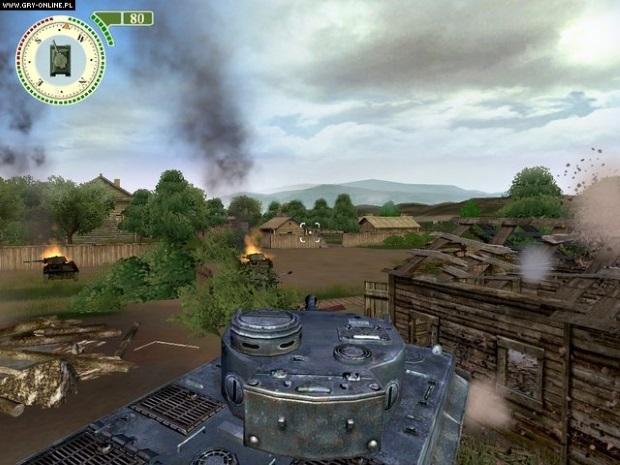 Tank Combat Screenshots