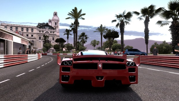 Test Drive Ferrari Racing Legends Screenshots