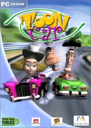 Toon Car Free Download