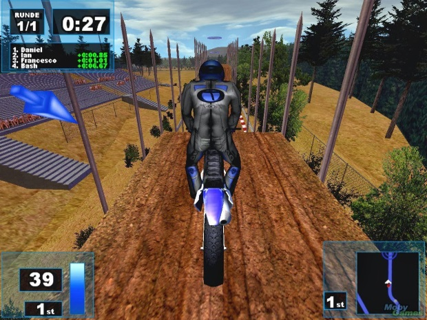 Ultimate Motocross Full Version