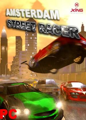 Amsterdam Street Racer Free Download