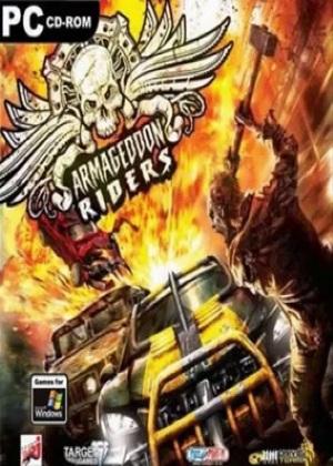Armageddon Riders Clutch Free Download