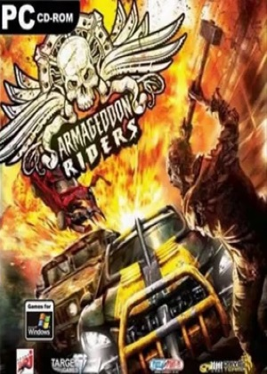 Armageddon Riders Clutch Free Download