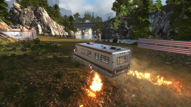 Camper-Jumper-Simulator-Video-Game