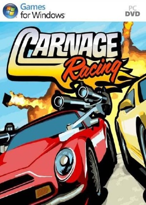 Carnage Racing Free Download