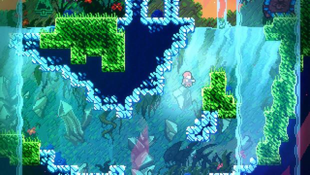 Celeste-Game-Video-Game