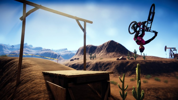 Descenders Video Game