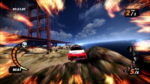 Fireburst Full Version