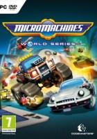 Micro Machines World Series Free Download