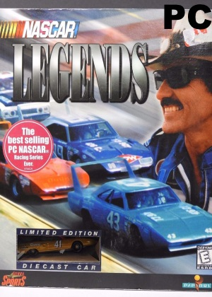 Nascar Legends Free Download