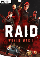 RAID World War II Special Edition Free Download