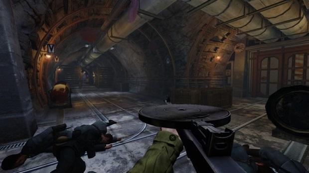 RAID World War II Special Edition Screenshots