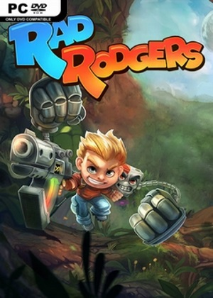 Rad Rodgers World One Legacy Version Free Download