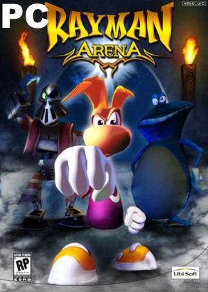 Rayman Arena Free Download