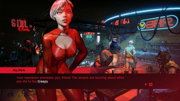 Ruiner Annihilation Screenshots