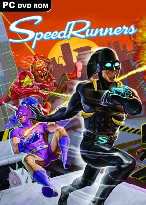 SpeedRunners Free Download