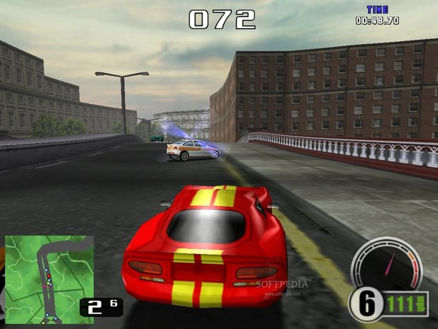 Test-Drive-6-Full-Version