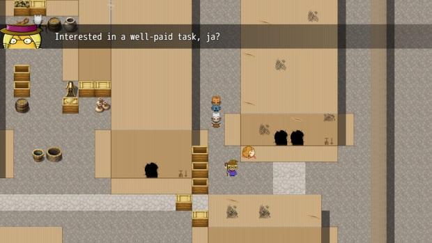 The Chronicles of Nyanya Video Game