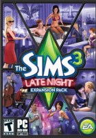 The Sims 3 Late Night Free Download
