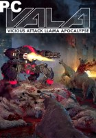 Vicious Attack Llama Apocalypse Free Download