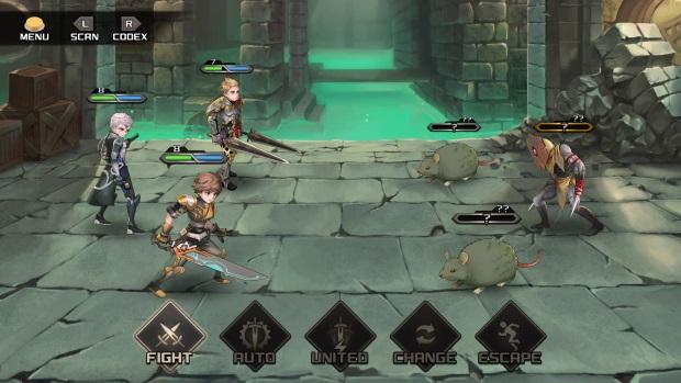 Azure Saga Pathfinder Full Version
