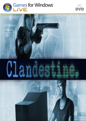 Clandestine Free Download