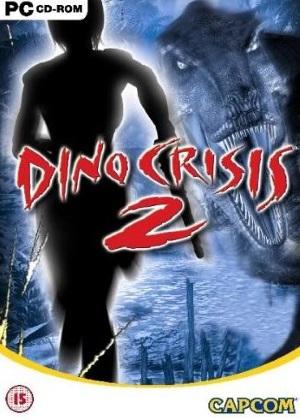 Dino Crisis 2 Free Download