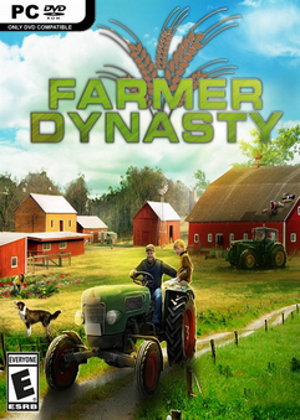 Farmers Dynasty Free Download
