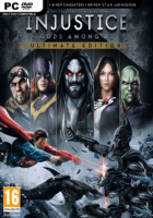 Injustice Gods Among Us Ultimate Edition Free Download