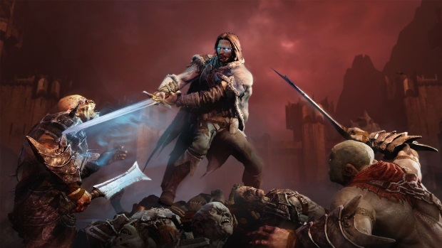 Middle Earth Shadow of Mordor GOTY Edition Screenshots