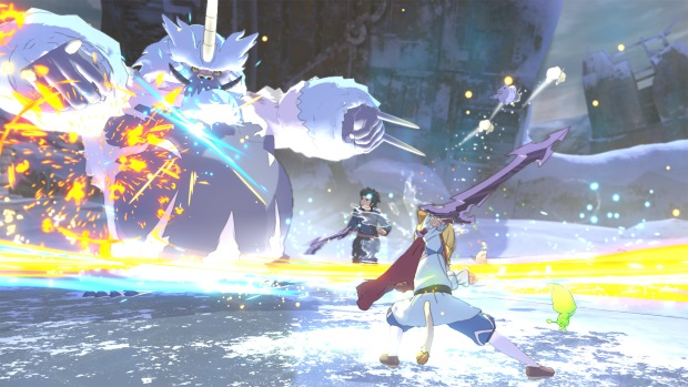 Ni no Kuni II Revenant Kingdom Video Game