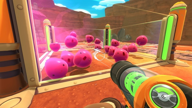 Slime Rancher Mochis Megabucks Full Version