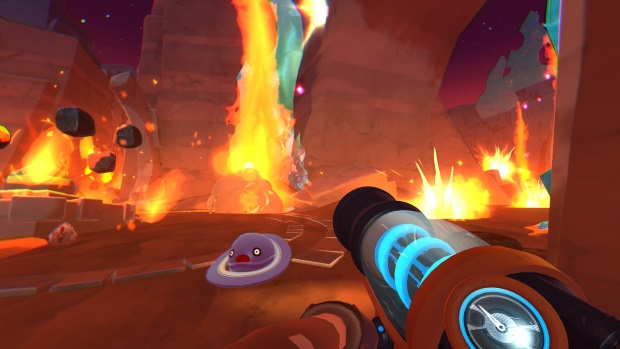 Slime Rancher Mochis Megabucks Screenshots